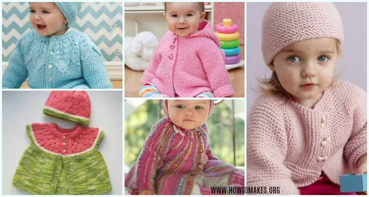 60cf20705 Kids Cardigan Sweater Free Knitting Patterns