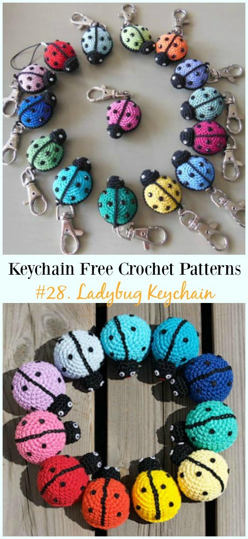 Needlework Projects Sweet Little Ladybug - Free Pattern - Photo ... | 1240x570
