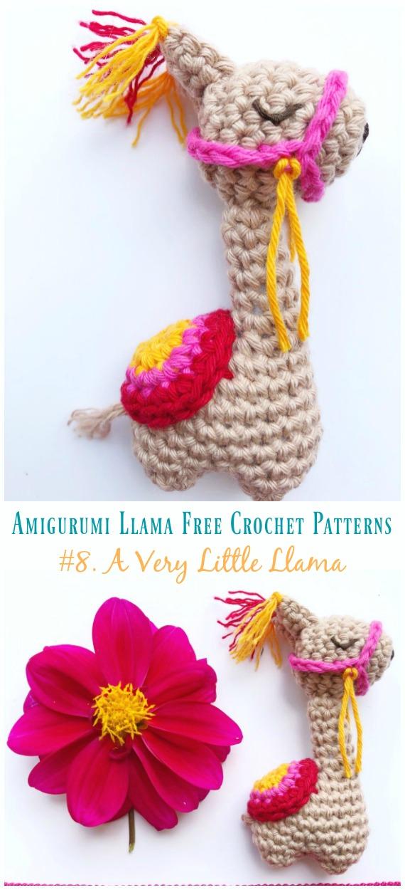 Amigurumi Cute Alpaca Free Pattern – FREE AMİGURUMİ CROCHET ... | 1250x570