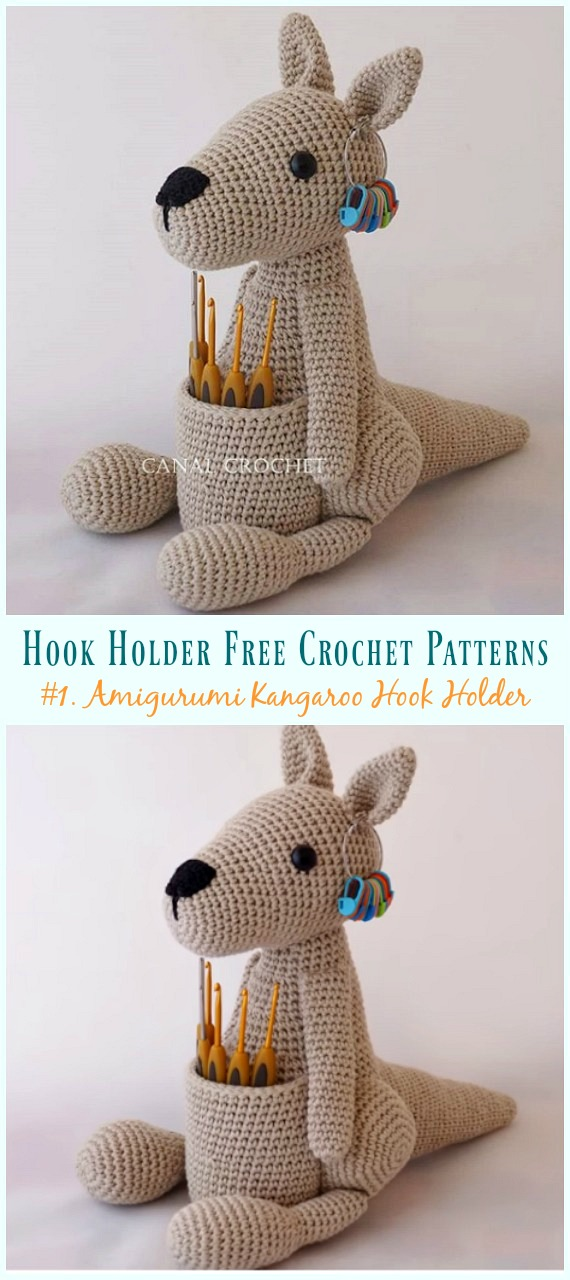 How to choose crochet hook size and yarn for Amigurumi dolls ... | 1280x570