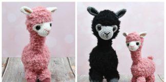 alpaca – Amigurumi Patterns | 160x324