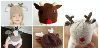 Knits Archives - Crochet & Knitting