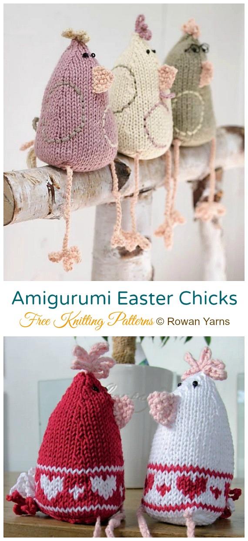 Baby Knitting Patterns Kostenlose Amigurumi Patterns für Anfänger ...   1240x570