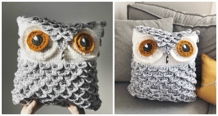 Amigurumi Snowy Owl Pattern (With images) | Animale croșetate ... | 400x750