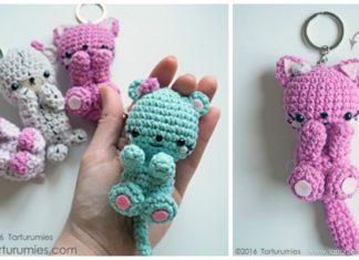 Gifts Archives - Page 2 of 3 - Crochet & Knitting   235x324