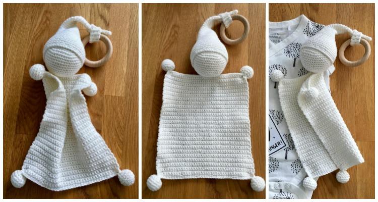 Cuddly Doll Lovey Crochet Free Pattern Crochet Amp Knitting