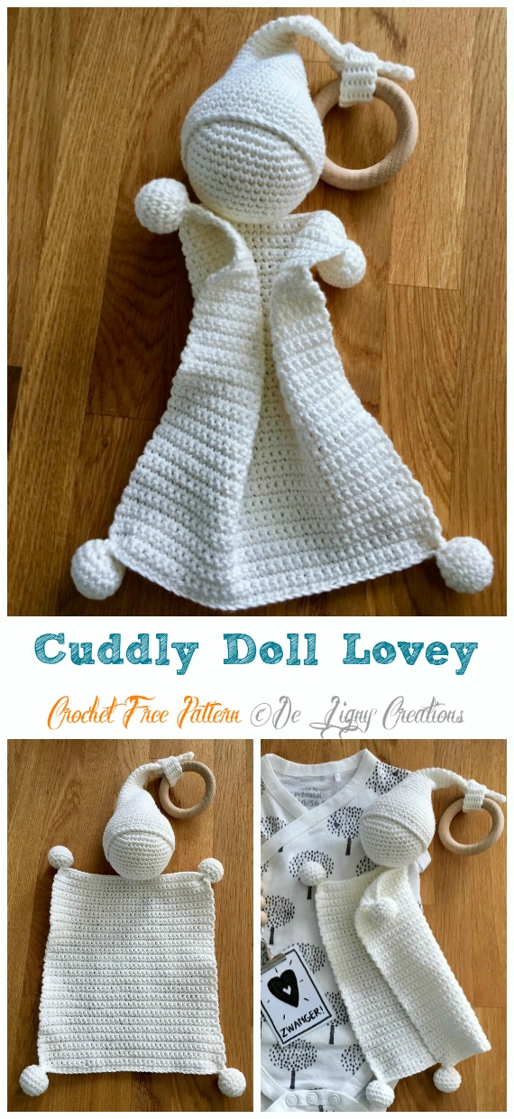 Amigurumi Little Doll-Free Pattern | Crochet doll pattern, Crochet ... | 1240x570