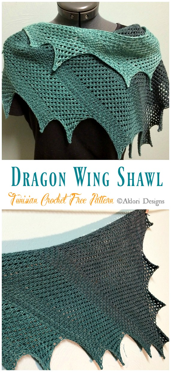 Small But Mighty Dragon Part 7 Wings | 1240x570