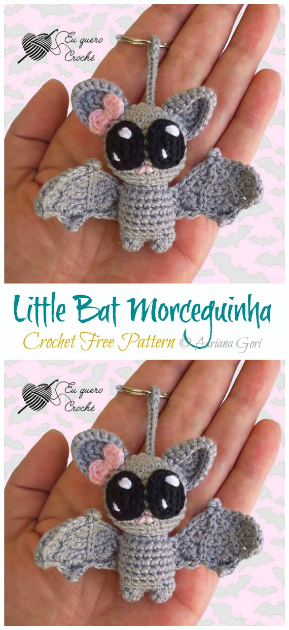 crochet fruit bat pattern | Son's Popkes | 1240x570