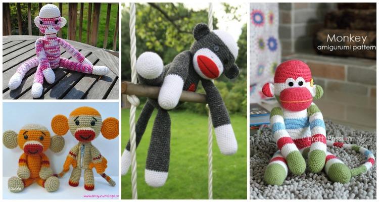 Pin on Knitting - Animal | 400x750
