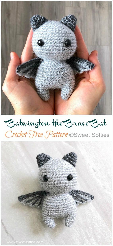 Crochet: How to Crochet Amigurumi by mohu   Skillset   Crochet ...   1240x570