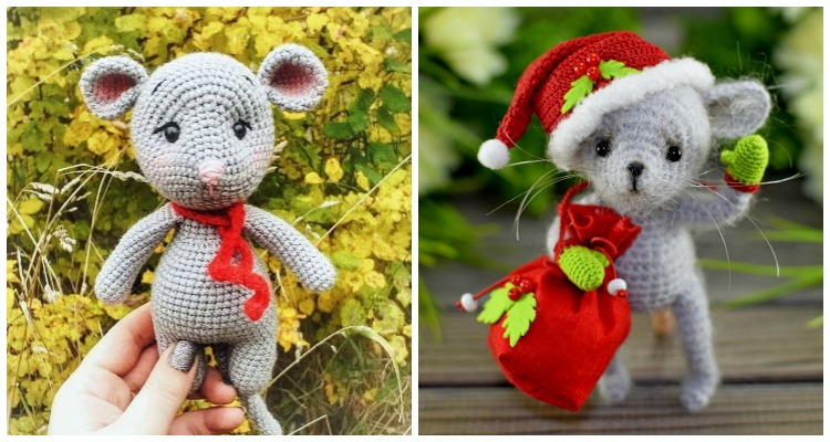 Christmas rush- Ruby the reindeer join Santa to help- free crochet ... | 400x750
