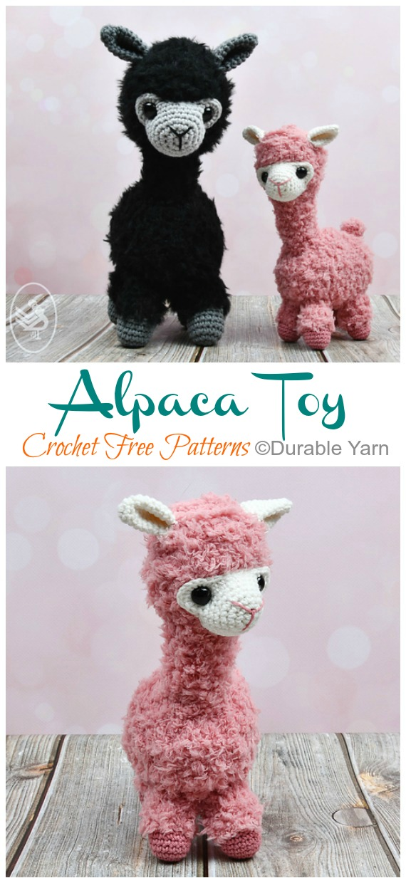 Top 25 amigurumi crochet patterns - Gathered | 1240x570