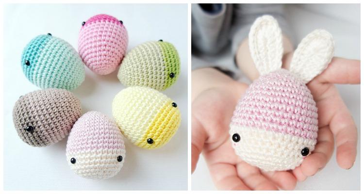 CROCHET PATTERN Pepper Rabbit Crochet Amigurumi PATTERN - Easy ... | 400x750