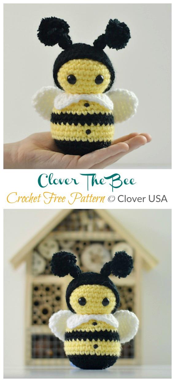 Crochet Dolls Patterns You'll Love | The WHOot | 1240x570