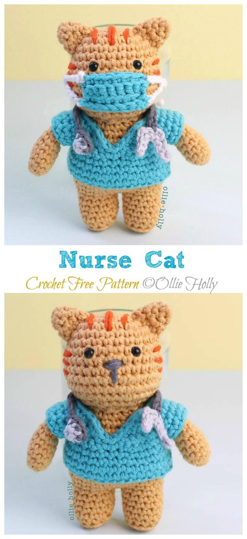 How to crochet a cute paw print - Free crochet pattern - YouTube | 1240x570