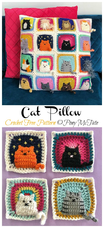 Fast to Ship Kitten Cocoon,Hand Crochet Cocoon,Cat Cocoon,Kitten ... | 1240x570