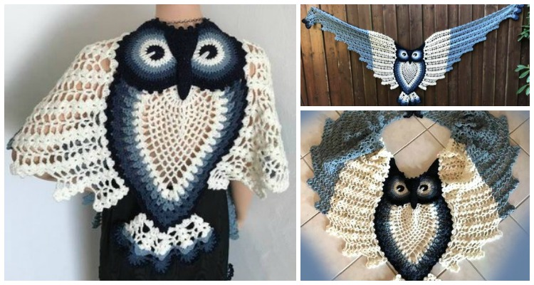 Amazon.com: Harry Potter Hedwig Inspired Crochet Amigurumi: Handmade | 400x750